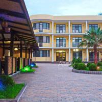 Hotel Danelyan