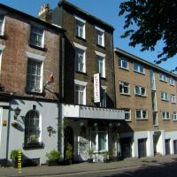 St Martins Guest House, hotel in Dover