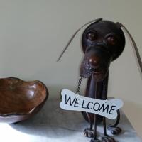 Bridgewater dog'n'me...furkid and family friendly..., hotel em Aldgate