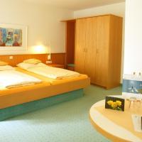 Alla-Fonte Hotel & Tagungshaus, Hotel in Bad Krozingen