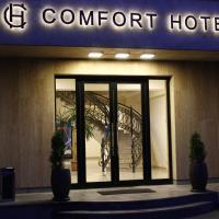 Comfort Hotel, hotel en Ereván