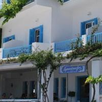 Anthousa Hotel, hotel in Apollonia