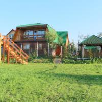 Коттедж Десятка, отель в городе Bol'shoy Istok
