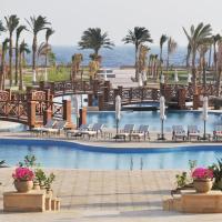 Jaz Grand Marsa, hotel in Baai van Coraya