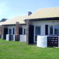 Ośrodek Domino, Hotel in Dźwirzyno