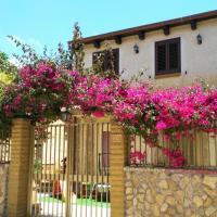 Casa Vacanze Mediterraneo, hotel a Tre Fontane