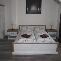 Hotel Vesely, hotel v Železném Brodě
