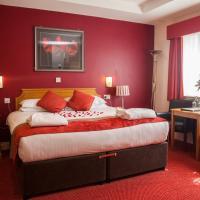 Adelphi Portrush, hotel in Portrush