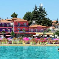 Star Beach Resort, hotel in Makrygialos
