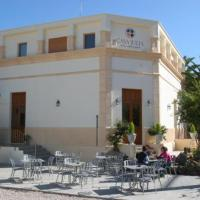 Hotel Restaurante Casa Julia, hotel in Parcent