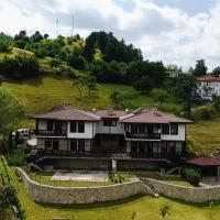 Villa Rodopski Izgrevi