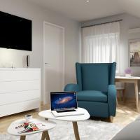 METRAK Apartamenty Darlowo – hotel w mieście Darłowo