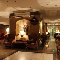 Abha Crown Hotel, hotel em Abha