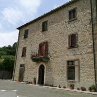 I Castagnini, hotell i Montecatini Val di Cecina
