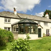 Blisland Cottage