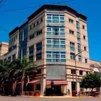 Miro Park, hotel en Venado Tuerto