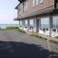 Motel Rive Du Lac, hotel em Saint-Zotique