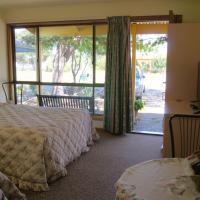 Milang Lakes Motel, hotel em Milang