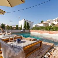 Hotel Boutique La Serena - Adults Only