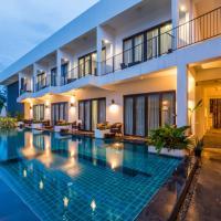 Ren Resort, hotel in Sihanoukville