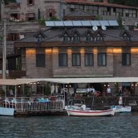 Assos Behram Hotel - Special Category, отель в Ассосе