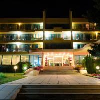 Hotel Ambassador, хотел в Златни пясъци