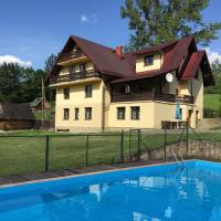 Mylak BIANCA, hotel in Korbielów