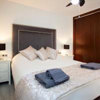 Apartamento Vadim, hotel en Ardales