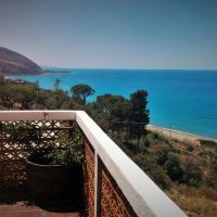 Casa Vacanze U Pignu, hotel in Santo Stefano di Camastra