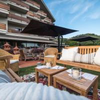 Hotel Michelangelo & Day SPA, hotell i Montecatini Terme