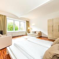 Beautiful apartment in Vienna's heart