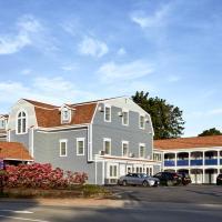 King's Port Inn, hotel in Kennebunkport