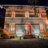 Appartamenti Villa Mascagni