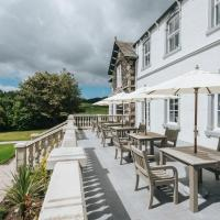 Cartmel Old Grammar Country House, hotel in Cartmel