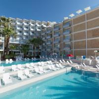 Msh Mallorca Senses Hotel, Palmanova - Adults Only – hotel w miejscowości Palma Nova