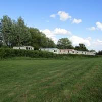 Fenlake holiday accommodation, hotel in Metheringham