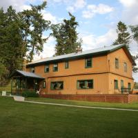 Dunphy's Bed and Breakfast, hotel em Parson