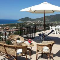 Residence Domus Cilento, hotell i Castellabate