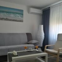 Studio apartman Toplica, hotel in Daruvar