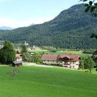 Ferienhaus Enzi