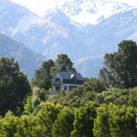 The Artists Retreat, hotel in Kaikoura