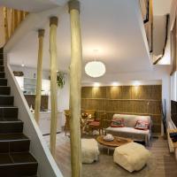 Suites 13 Budapest