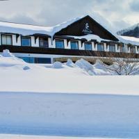 Altitude Nozawa, hotel in Nozawa Onsen