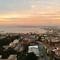 Departamento Cerro Alegre 113