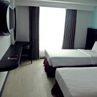 Grand Orchid Hotel Yogyakarta, hotel near Adisucipto Airport - JOG, Yogyakarta