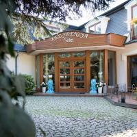 Hotel Rezydencja Solei – hotel w Poznaniu