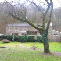 Spacious Holiday Home in Liege with Large Garden