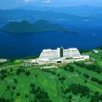 The Windsor Hotel Toya Resort & Spa, hotel in Lake Toya