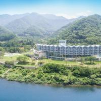 가평에 위치한 호텔 마이다스 호텔&리조트