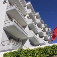 Hotel Sacratif, hotel a Torrenueva